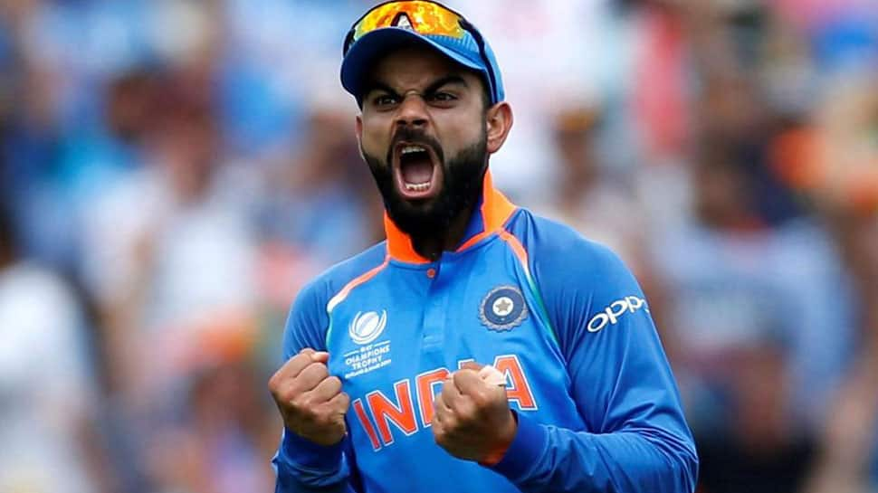 Virat Kohli moves closer to break Sachin Tendulkar's record against West Indies