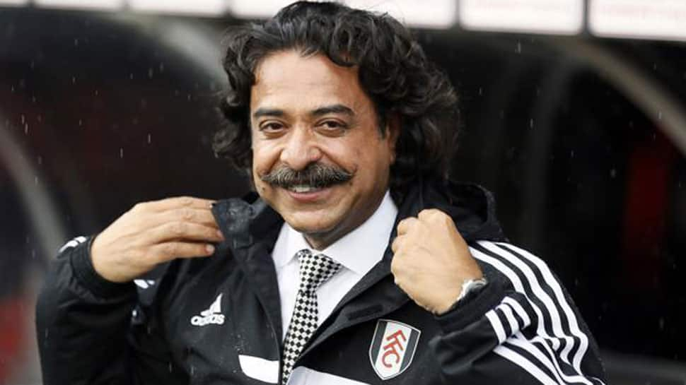 FA say Wembley sale off after billionaire Fulham owner Shahid Khan withdraws offer