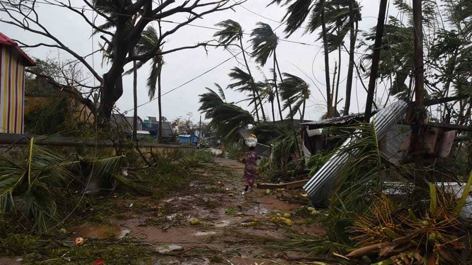 Cyclone Titli: Death toll rises to 57 in Odisha, govt steps up restoration work