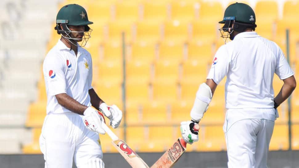 Pakistan in control after seamer Mohammad Abbas wrecks Australia