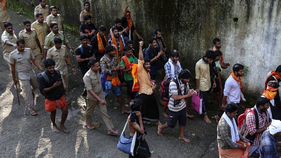 Kerala govt failed to act despite advisory on protests at Sabarimala, suggests MHA letter