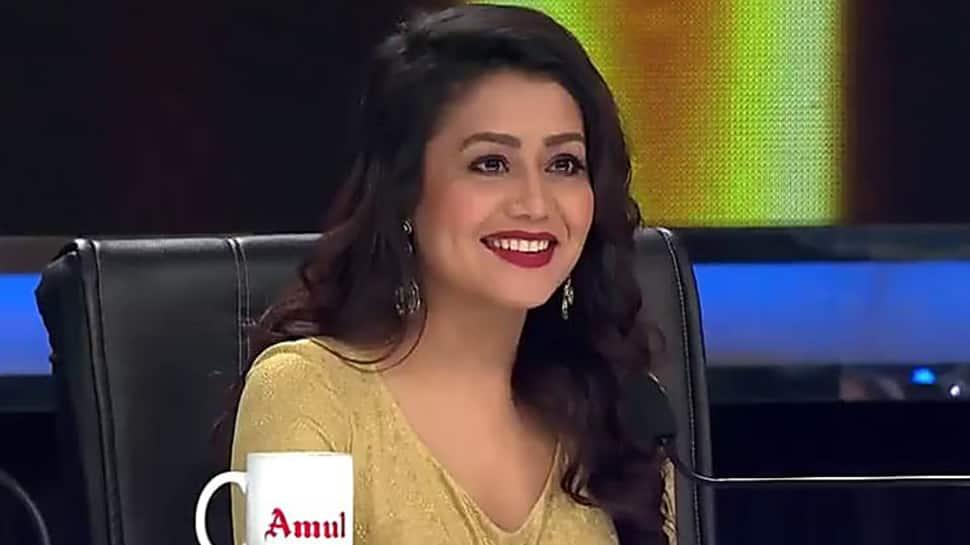 Neha Kakkar thrilled with film version of her 'La la la' single
