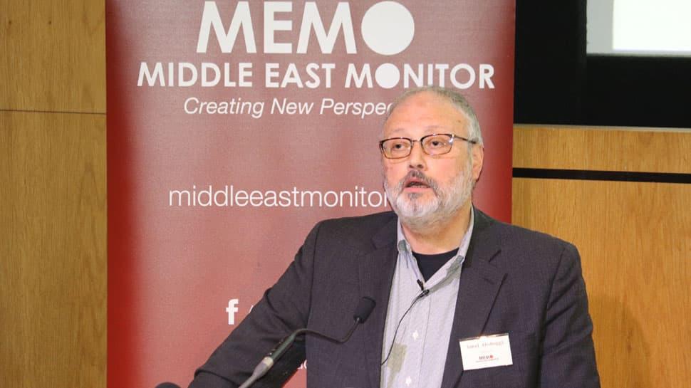 Saudi Arabia admits journalist Jamal Khashoggi died in consulate, fires two senior officials