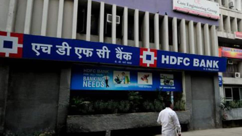 HDFC Bank net profit rises 21% to Rs 5,005.70 crore in Q2; income up 21% at Rs 28,215 crore