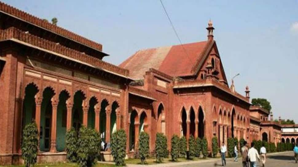 Aligarh Muslim University Students' Union elections on November 3, result on the same day