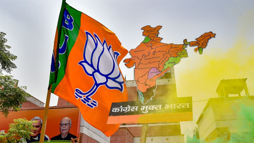 Full list: 38 candidates named by BJP for Telangana Assembly elections 2018