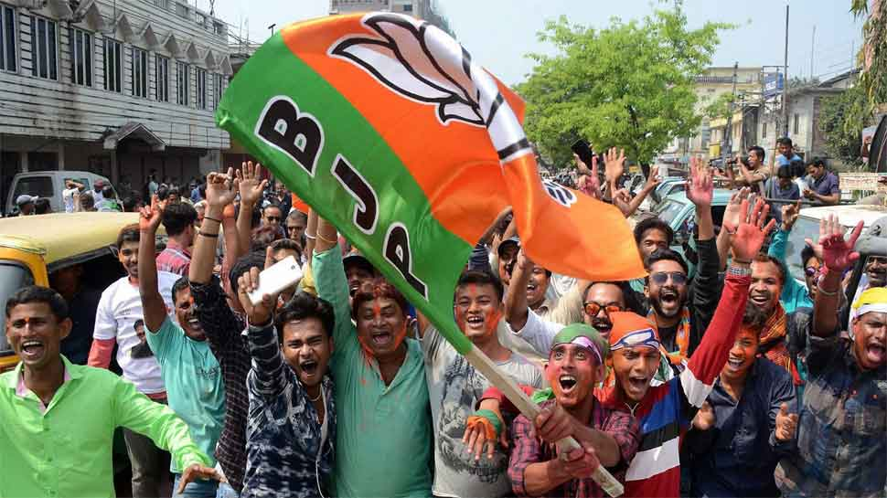 UP BJP leaders to handle media management in poll-bound MP