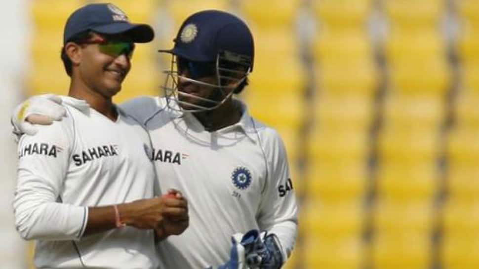 Ongoing series against West Indies will be crucial for Dhoni: Ganguly
