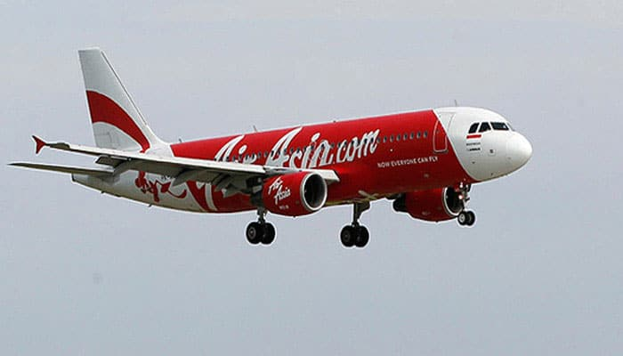 AirAsia announces 20% discount on fares for HDFC users