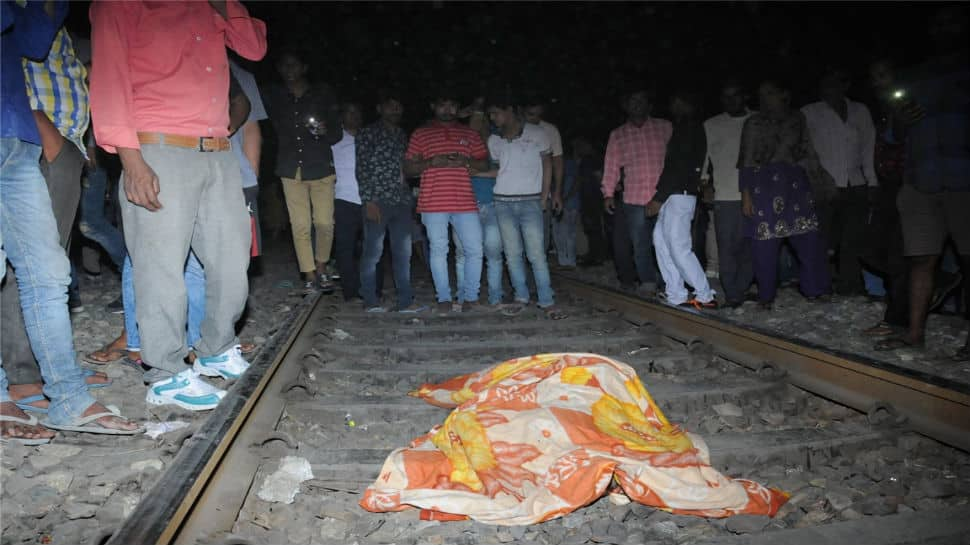 Nearly 50,000 killed in train accidents in three years: Railways data