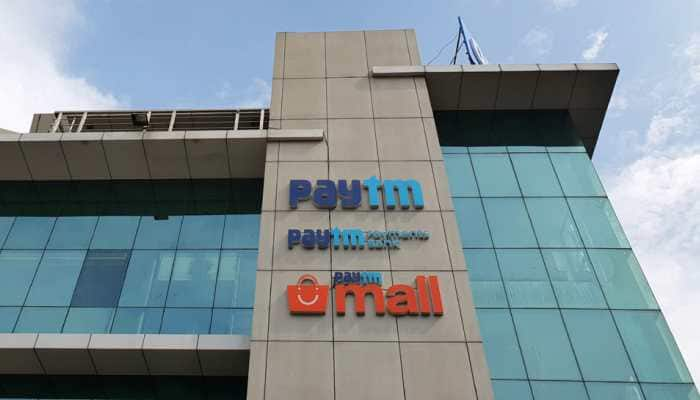 Paytm MD's secretary held for stealing boss's data, seeking Rs 20 crore ransom