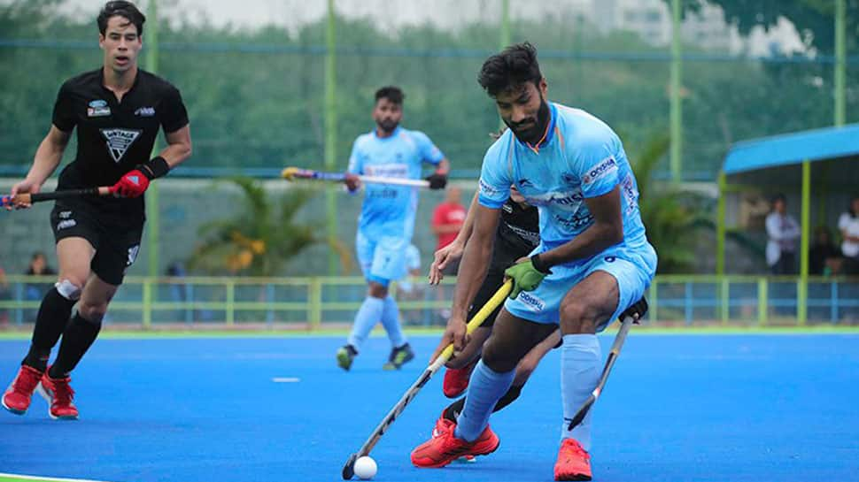Asian Champions Trophy: Rampaging India hammer Asiad gold-medallists Japan 9-0