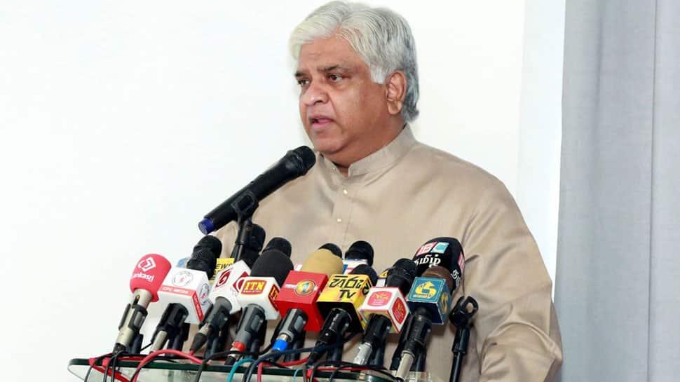 Sri Lanka Cricket Board official arrested, former captain Arjuna Ranatunga wants Indian help to tackle corruption