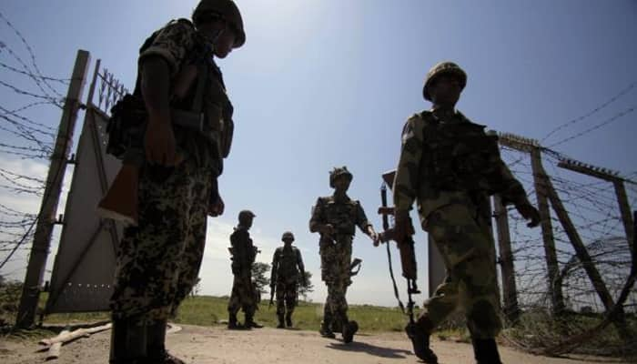 India, Pakistan DGMO-level talks today; Army to protest against jawans' killing, infiltration