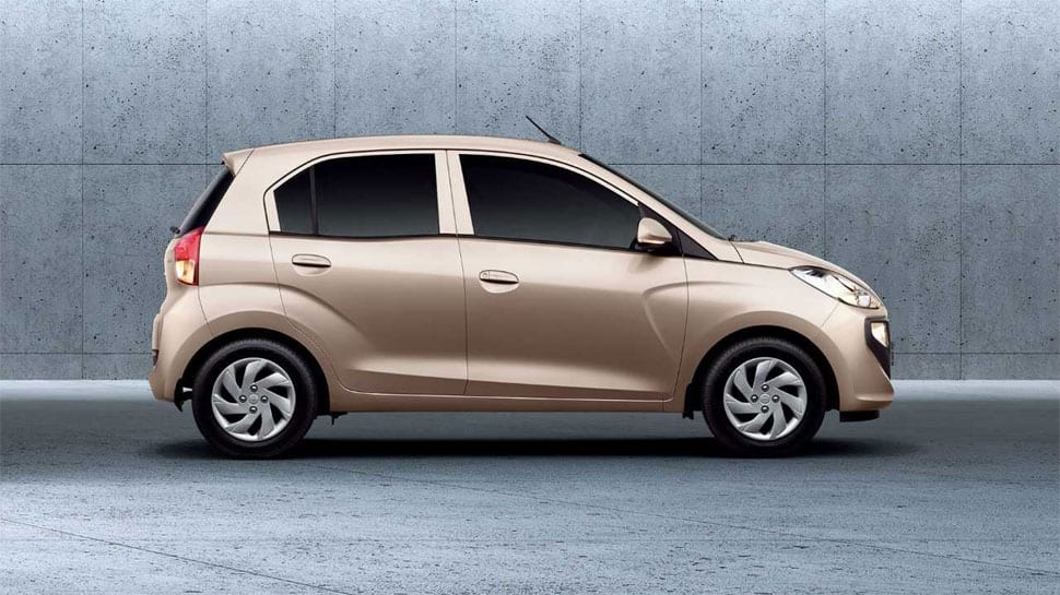 Hyundai all new Santro to be launched in India today: Expected price, specs and more