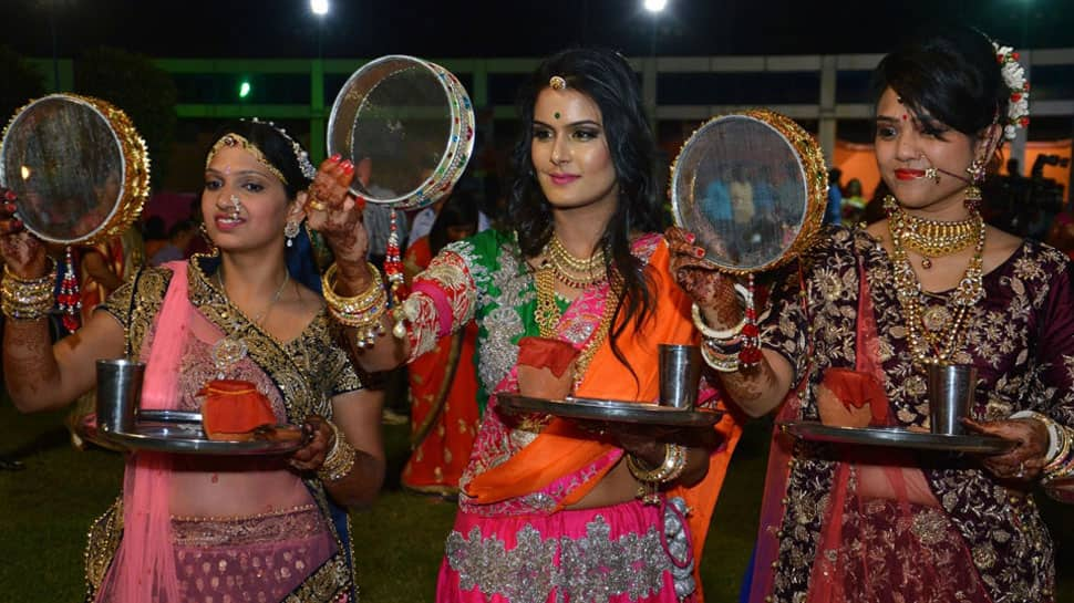 Karva Chauth 2018: Tithi, Vidhi and Puja Timings