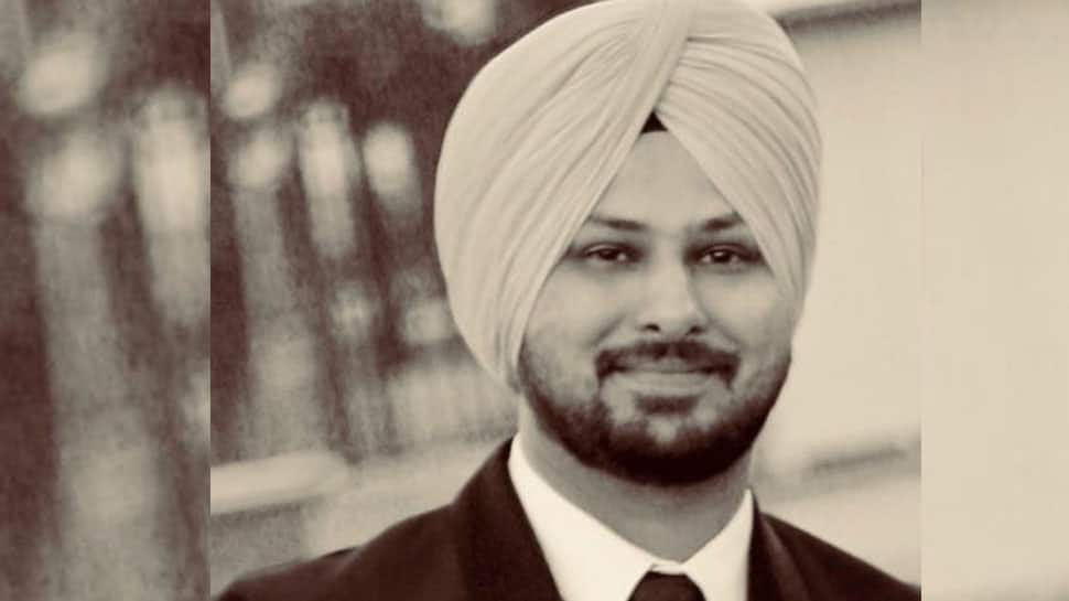 Sikh man, running for  city council, racially targeted in Australia