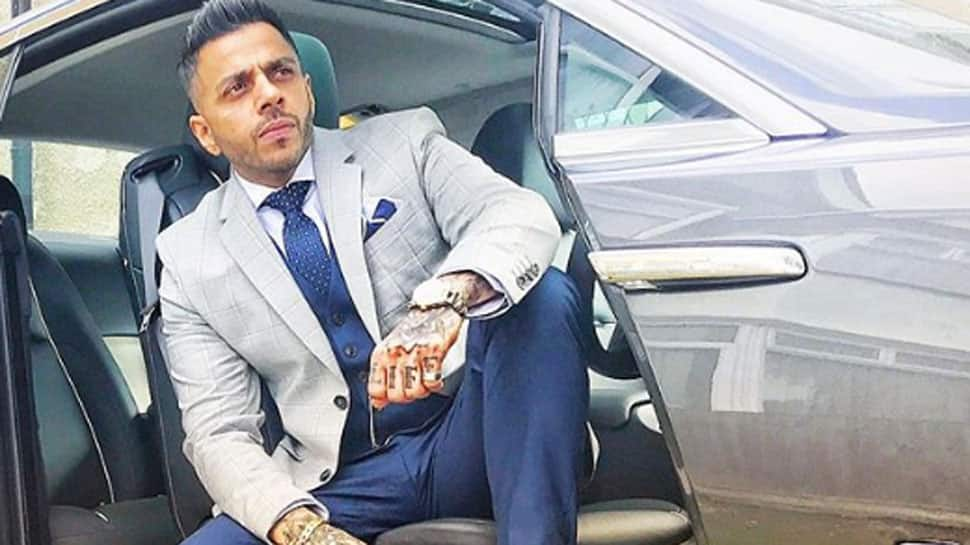 Indo-British singer Juggy D might do a devotional song for his mom