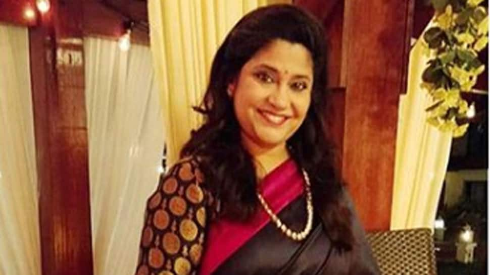TV has always been women's medium: Renuka Shahane