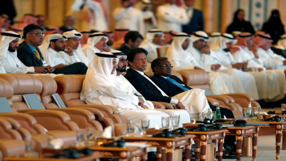Saudis to give Pakistan $3 billion in aid, defer oil payments to ease crisis