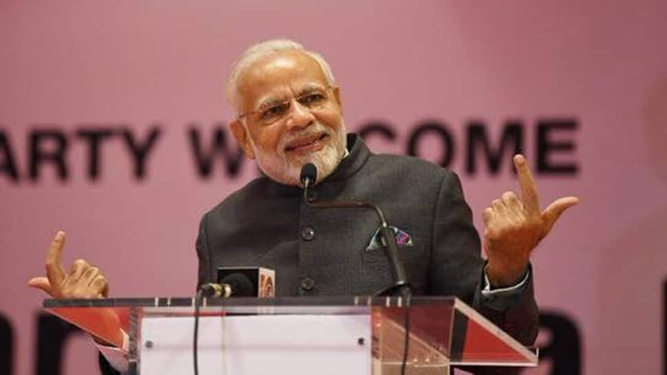 PM Narendra Modi awarded Seoul Peace Prize 2018 for 'Modinomics', role in improving human development