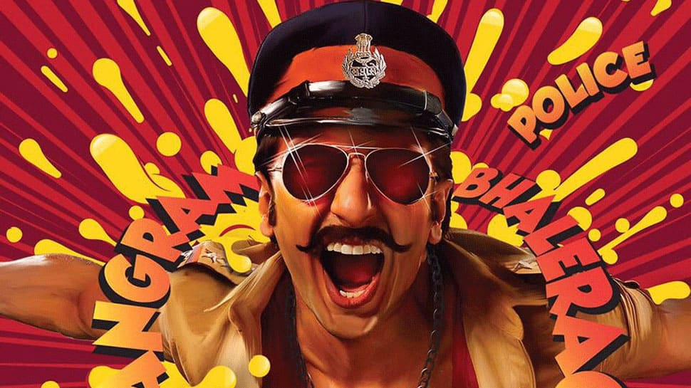 Ranveer Singh's new kickass Simmba video will give you an adrenaline rush - Watch