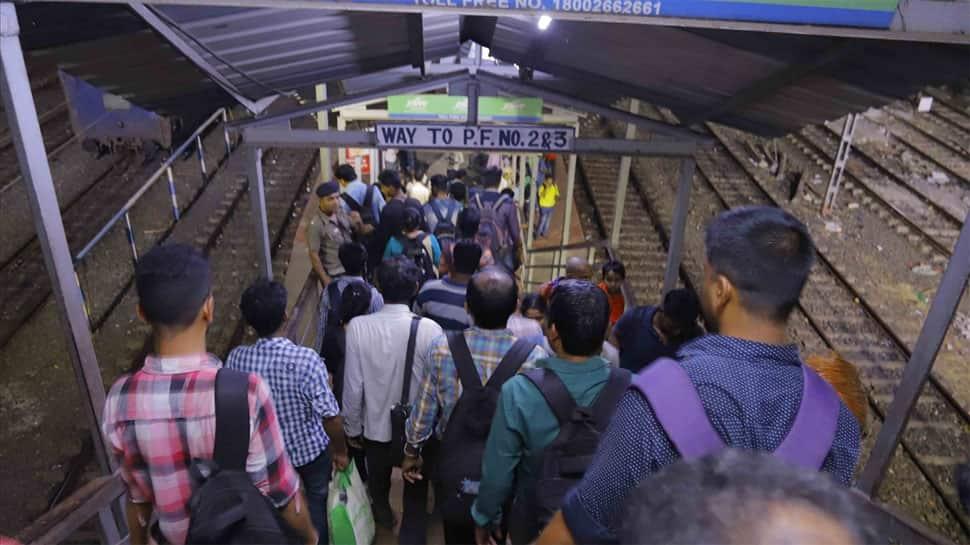 Government Railway Police files FIR over Santragachi footbridge stampede