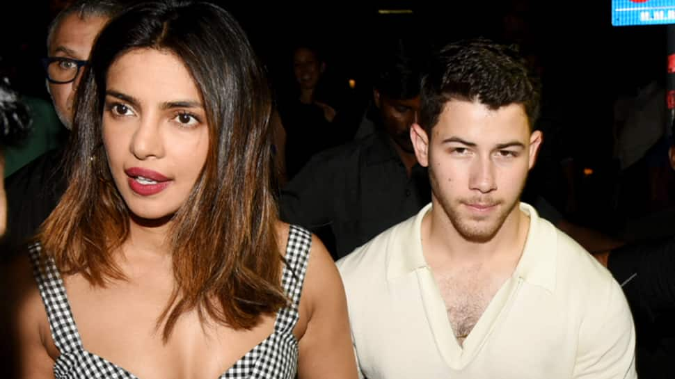 Priyanka Chopra talks about Nick Jonas' first India visit- Watch