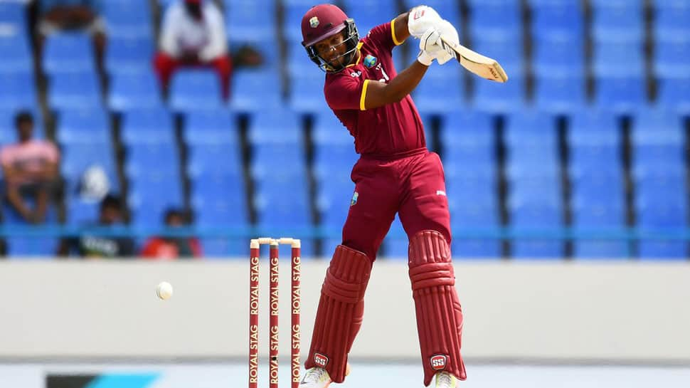 Thrilling second ODI between India and West Indies ends in a tie