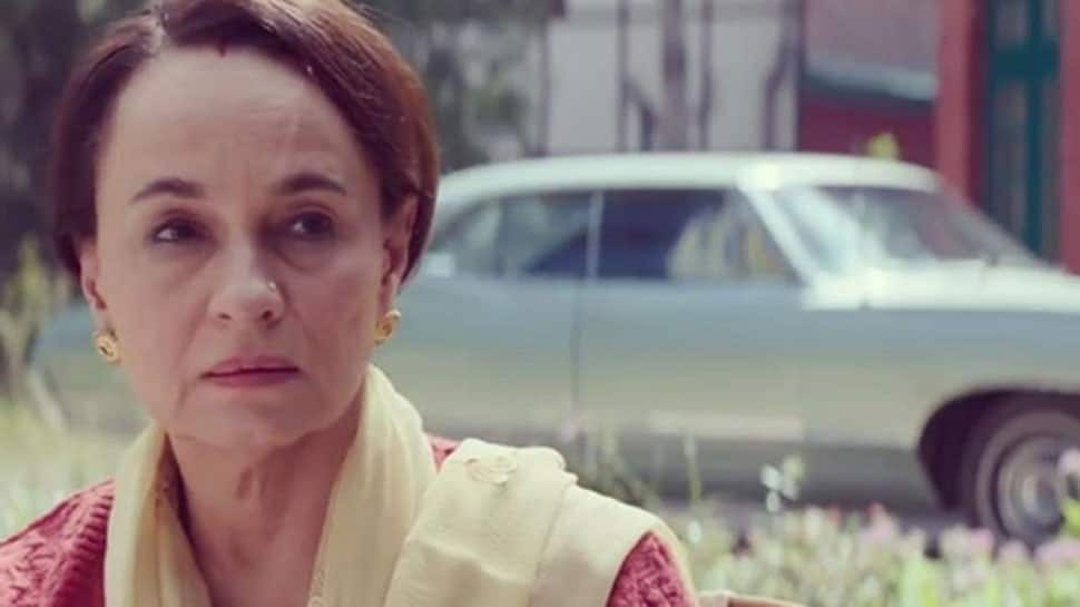 MeToo: Someone tried to rape me during film shoot, reveals Soni Razdan