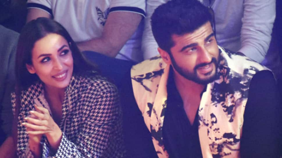 Karan Johar's playful question to Malaika Arora fuels rumours about her relationship with Arjun Kapoor