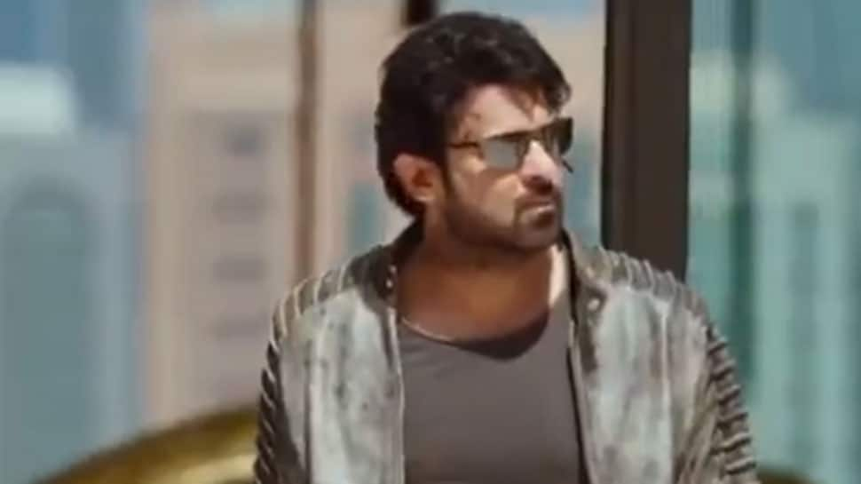 Prabhas' Shades of Saaho Chapter 1 garners over 10M+ views in 24 hours - Watch in case you missed it