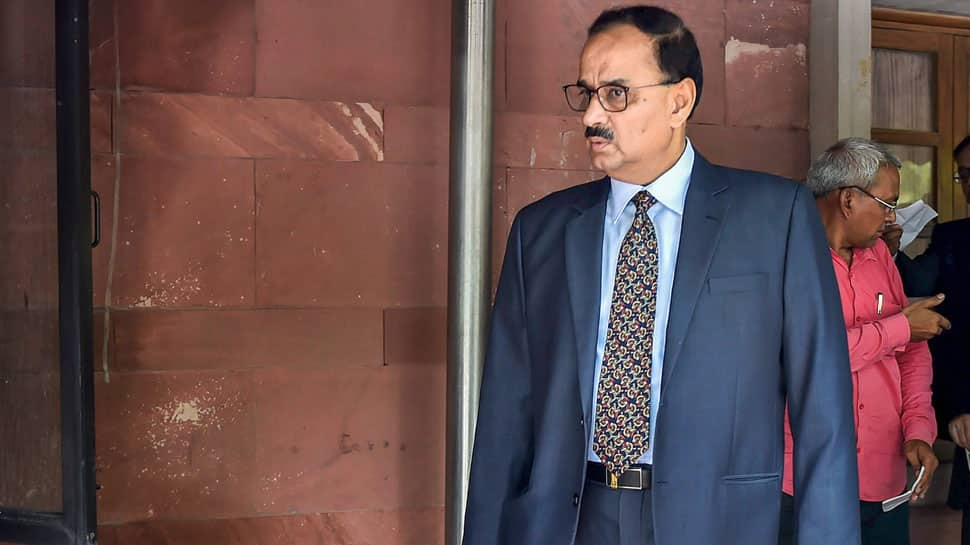 Alok Verma is still CBI chief, says probe agency ahead of SC hearing on his plea