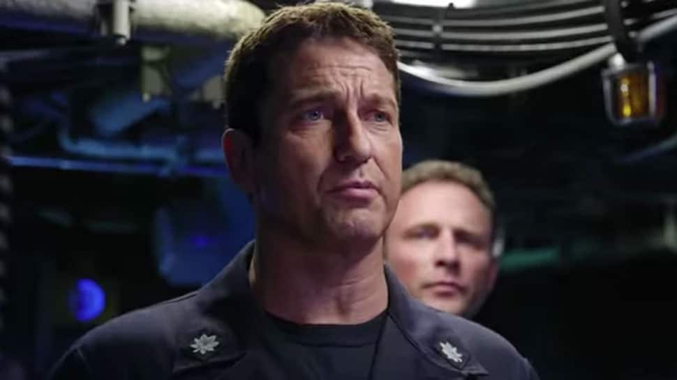 Hunter Killer movie review: Awkwardly predictable, yet exciting in parts