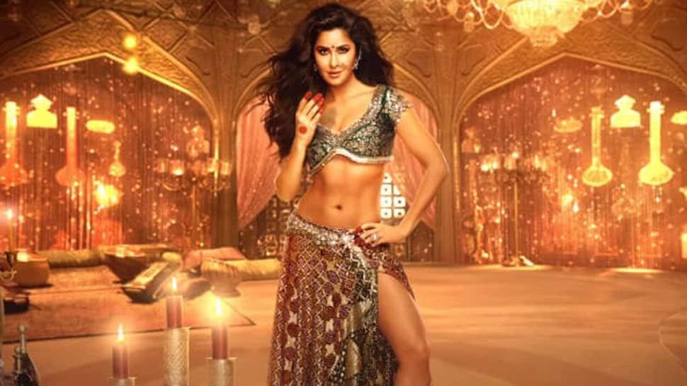 This is how Katrina Kaif turned into 'Suraiyya'—Watch BTS dance video