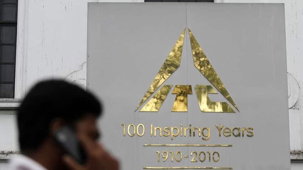 ITC Q2 net rises 12% at Rs 2,955 crore