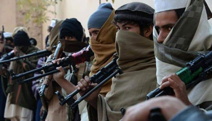 Average age of a terrorist in Jammu and Kashmir is six months