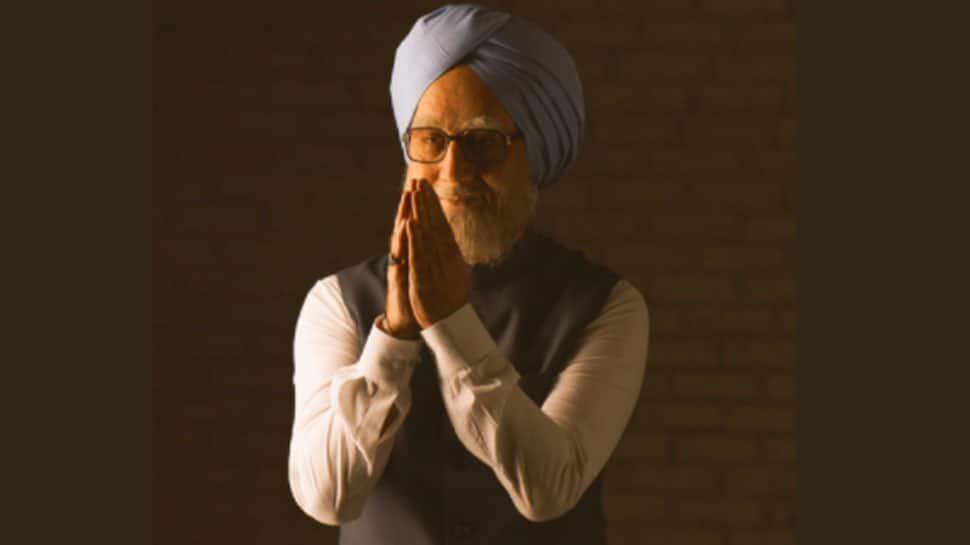 History will not misjudge Manmohan Singh: Anupam Kher