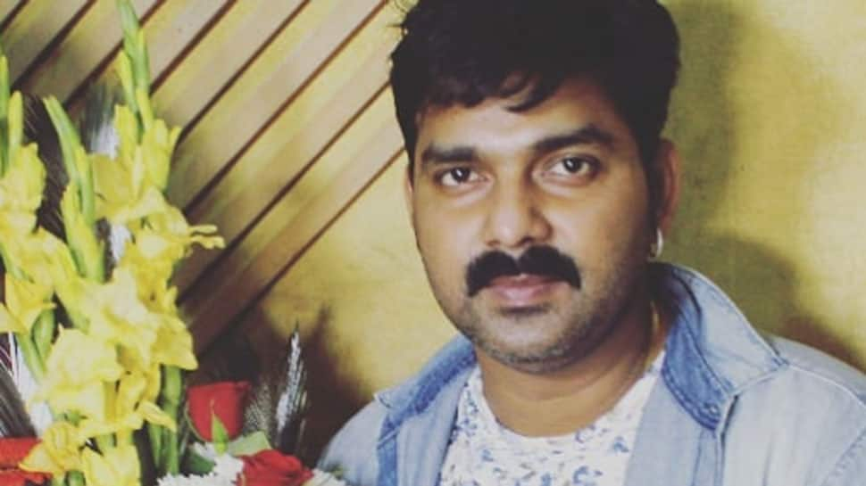 Pawan Singh unveils the first look of upcoming film Boss