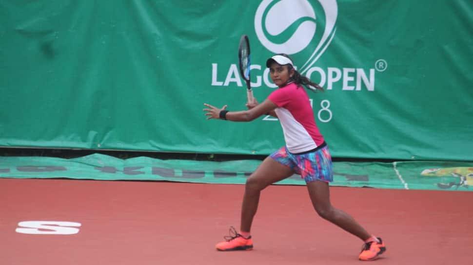 India No.3 Pranjala Yadlapalli enters her maiden WTA main draw