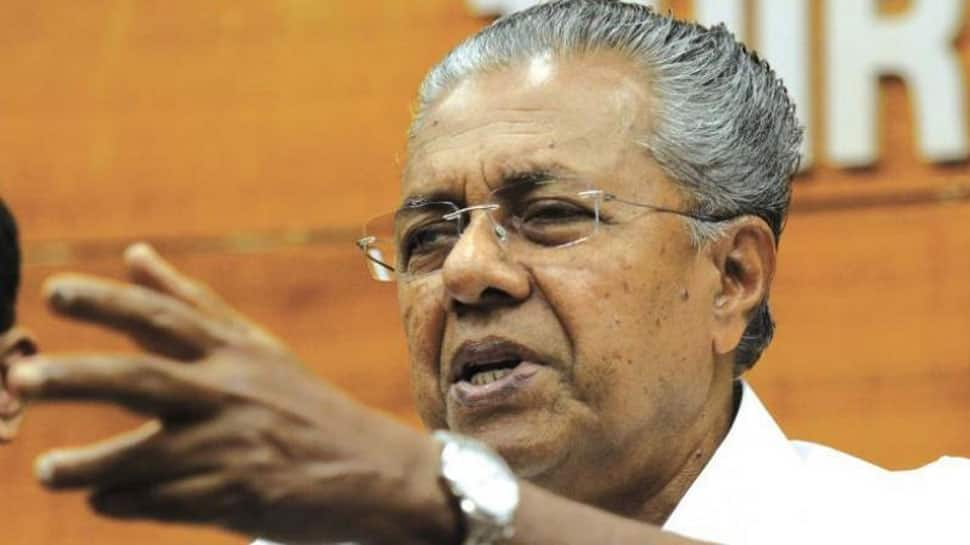 Kerala CM Pinarayi Vijayan to BJP chief Amit Shah: You people have no space here