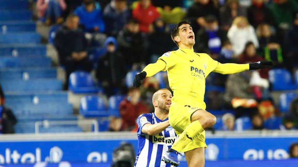 La Liga: Alaves down Villarreal in intense 2-1 win