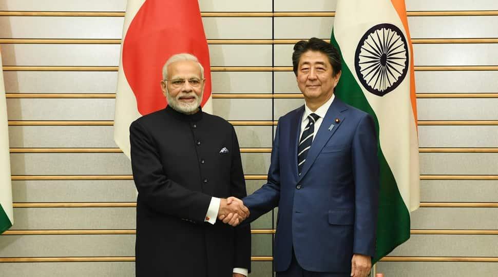 Japanese businessmen will invest 2.5 billion USD in India: PM Narendra Modi