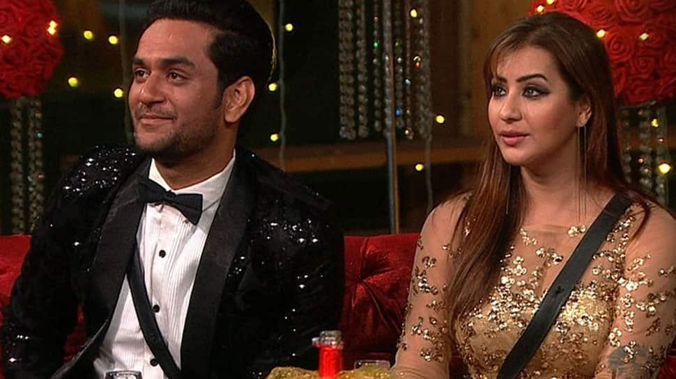 Diwali Bonanza for the contestants in the Bigg Boss house as Shilpa Shinde & Vikas Gupta make a grand entry!