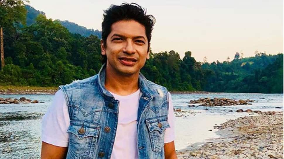 Singer Shaan reacts to Assam concert controversy, calls it 'unfortunate'