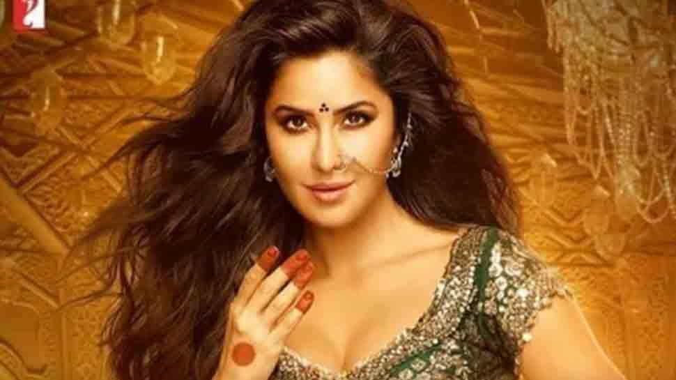After 'Suraiyya', Katrina Kaif to shoot a sizzling dance for Shah Rukh Khan's 'Zero'
