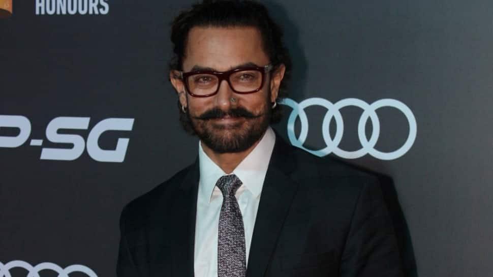 I fear not trying: Aamir Khan
