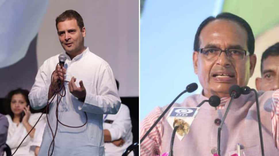 Rahul Gandhi says 'got confused' as Shivraj threatens to sue him over Panama papers remark