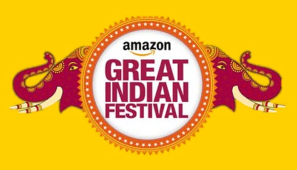 Amazon announces wave 3 of Great Indian Festival: Check out deals and offers