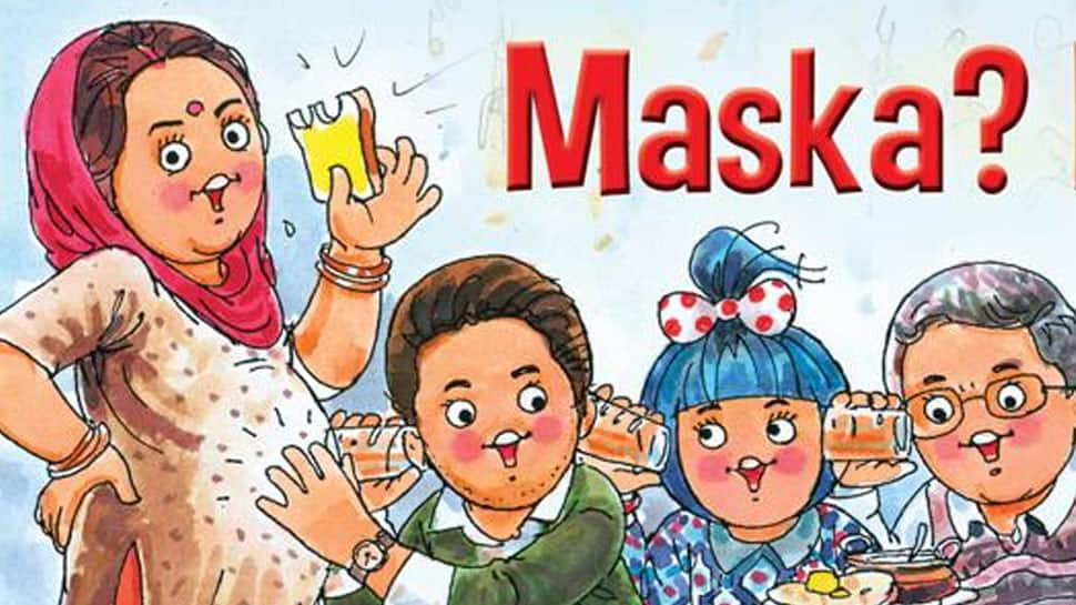 Amul celebrates 'Badhaai Ho' success in the most hilarious way—See pic